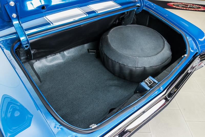1970 Chevrolet Chevelle 82