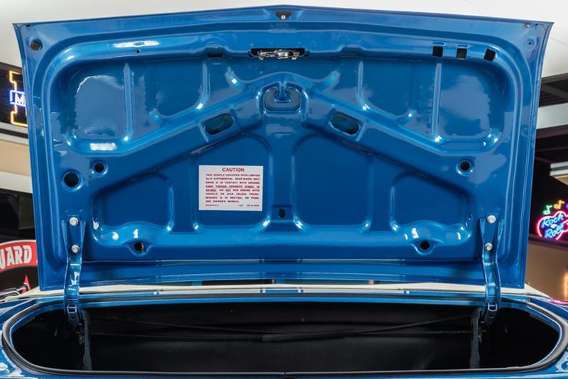 1970 Chevrolet Chevelle 79