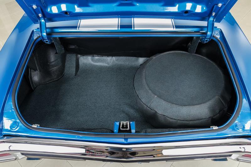 1970 Chevrolet Chevelle 80