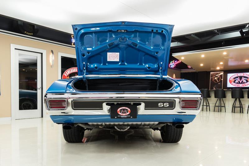 1970 Chevrolet Chevelle 78