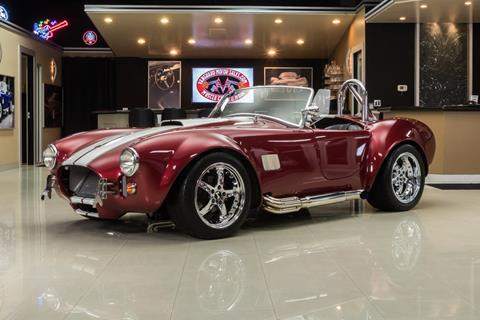 25e4c5f6cf 1965 Shelby Cobra for sale in Plymouth