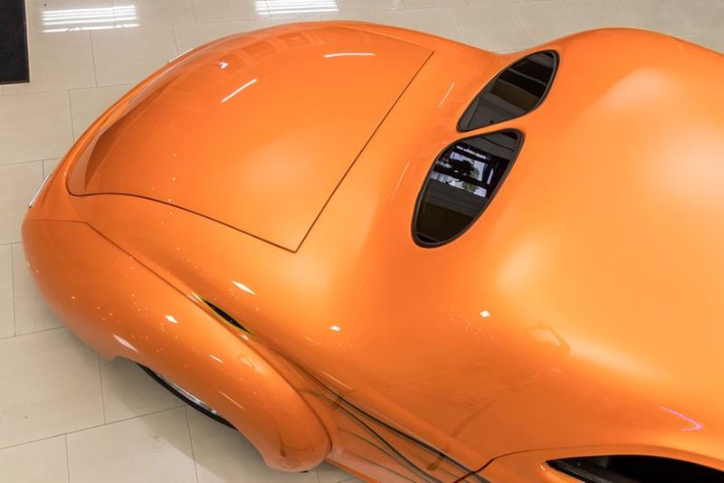 1941 Willys Coupe 22