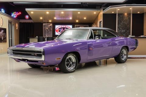 1970 Dodge Charger For Sale In Trenton Nj Carsforsale Com