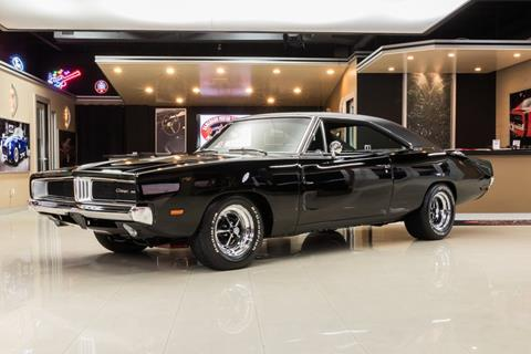 1969 Dodge Charger For Sale Carsforsale Com 174