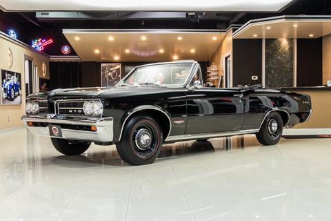 1964 Pontiac GTO for sale in Plymouth, MI