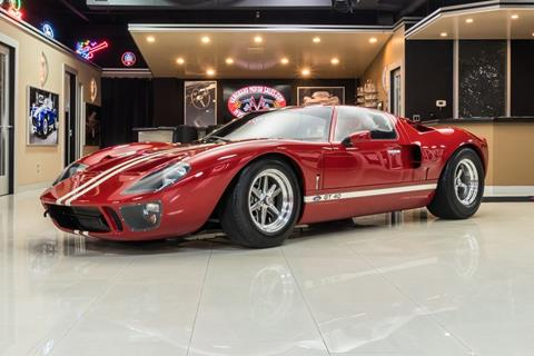 1966 Ford GT40 for sale in Plymouth, MI