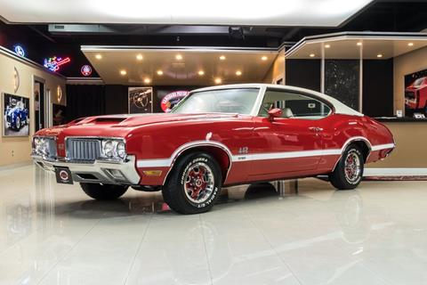 1970 Oldsmobile 442 for sale in Plymouth, MI