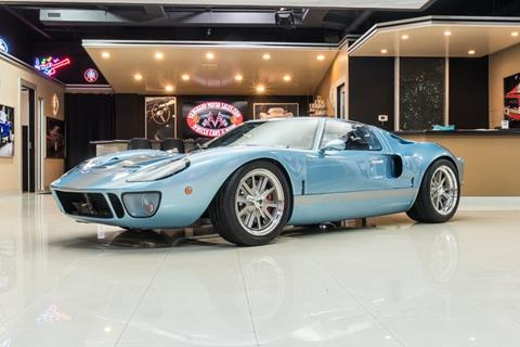 1965 Ford GT40 for sale in Plymouth, MI