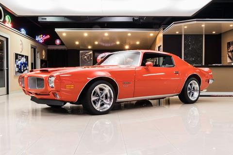 1970 Pontiac Firebird for sale in Plymouth, MI