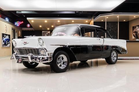 1956 Chevrolet 210 for sale in Plymouth, MI