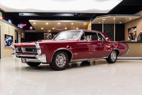 1965 Pontiac GTO for sale in Plymouth, MI
