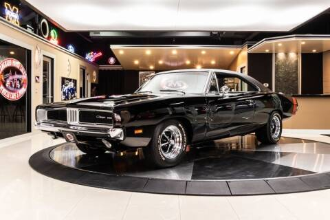 Used 1969 Dodge Charger For Sale Carsforsale Com