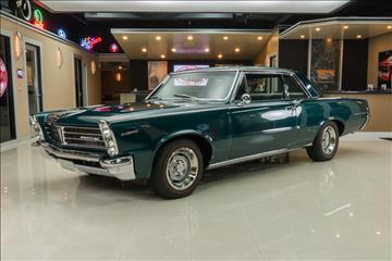 1965 Pontiac Tempest for sale in Plymouth, MI