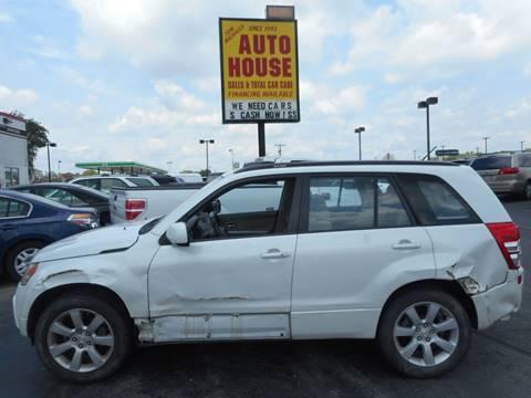 2012 Suzuki Grand Vitara for sale in Waukesha, WI