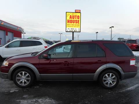 2008 Ford Taurus X for sale in Waukesha, WI