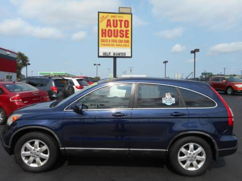 2008 Honda CR-V for sale at AUTO HOUSE WAUKESHA in Waukesha WI