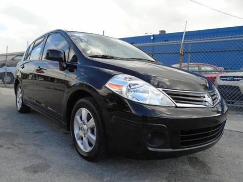 Cars N Cars Inc Used Cars Miami Fl Dealer