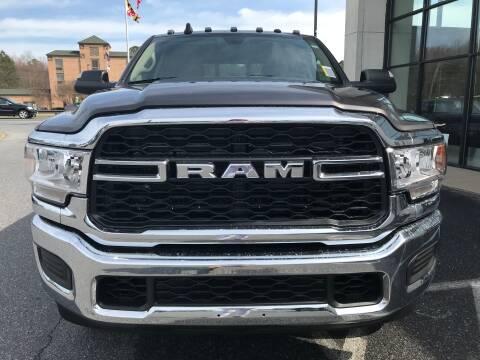 2020 RAM Ram Pickup 2500