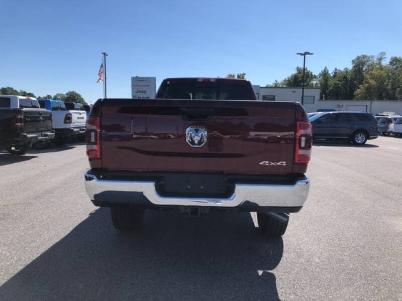 2020 RAM Ram Pickup 2500 4x4 Tradesman 4dr Crew Cab 8 ft. LB Pickup - Easton MD