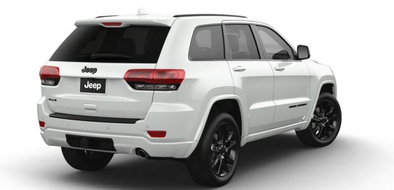 2021 Jeep Grand Cherokee 4x4 Laredo X 4dr SUV - Easton MD