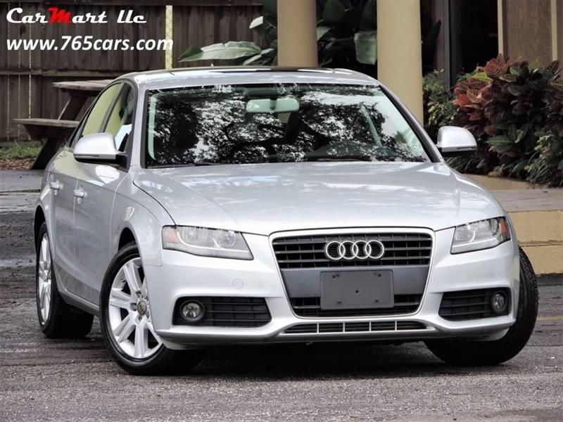2009 Audi A4