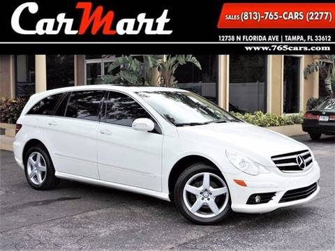 2010 Mercedes-Benz R-Class for sale in Tampa, FL
