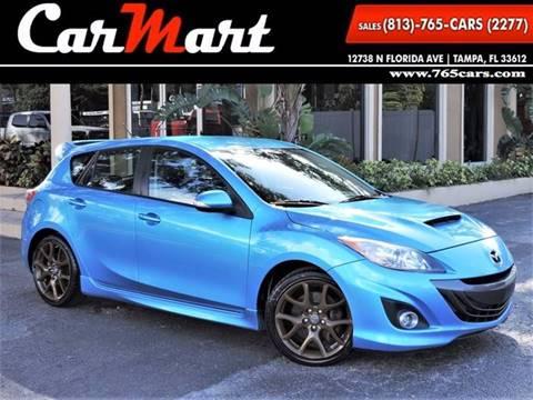 2010 Mazda MAZDASPEED3 for sale in Tampa, FL