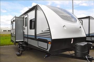 2018 Forest River Surveyor 247BHDS for sale at Baydo's RV Center in Fife WA