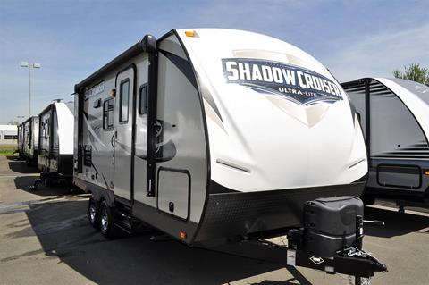 2017 Cruiser RV Shadow Cruiser 195WBS