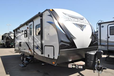 2018 Cruiser RV Shadow Cruiser 240BHS