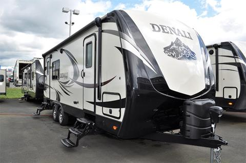 2017 Dutchmen Denali 2462RK THERMAL PACKAGE for sale in Fife, WA