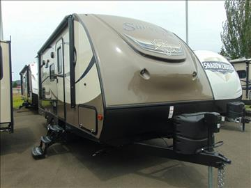 2017 Forest River Surveyor 200MBLE for sale at Baydo's RV Center in Fife WA