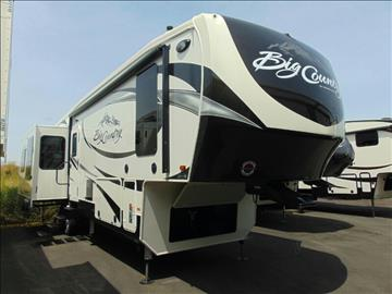 2017 Heartland RV Big Country 3450TS for sale at Baydo's RV Center in Fife WA