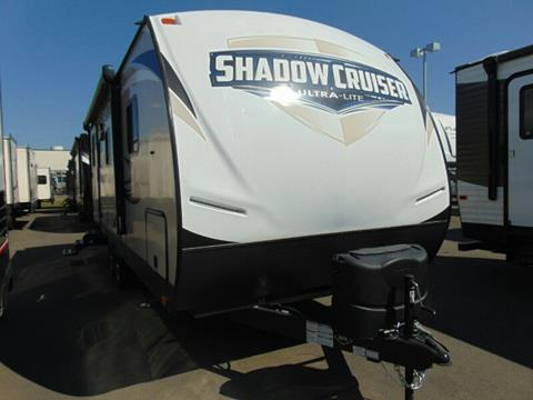 2017 Cruiser RV Shadow Cruiser 225RBS for sale in Fife WA