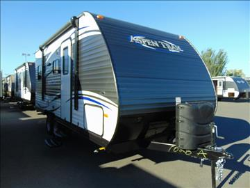 2017 Dutchmen Aspen Trail 1930RD for sale at Baydo's RV Center in Fife WA