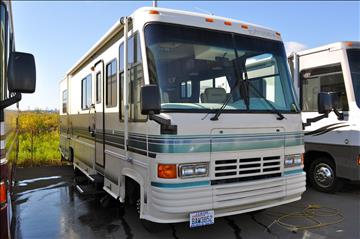 1995 Damon Intruder 32B 44K for sale at Baydo's RV Center in Fife WA