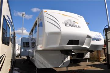 2010 Jayco Eagle 351RLTS for sale at Baydo's RV Center in Fife WA