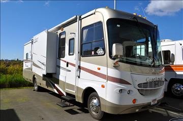 2006 Coachmen Aurora 3580TS for sale at Baydo's RV Center in Fife WA