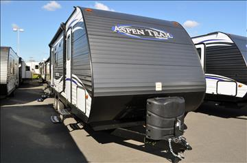 2017 Dutchmen Aspen Trail 2390RKS for sale at Baydo's RV Center in Fife WA