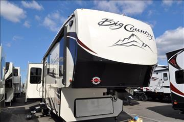 2017 Heartland RV Big Country 3150RL for sale at Baydo's RV Center in Fife WA