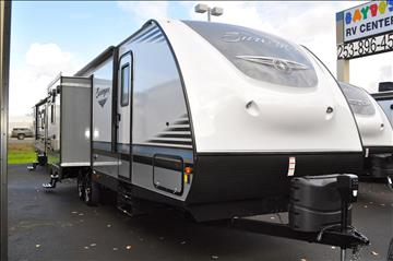 2017 Forest River Surveyor 265RLDS for sale at Baydo's RV Center in Fife WA
