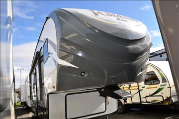 2015 Forest River Wildcat Maxx F262RGX for sale at Baydo's RV Center in Fife WA