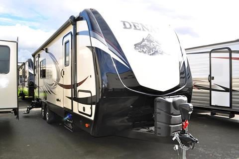 2017 Dutchmen Denali 2462RK for sale at Baydo's RV Center in Fife WA