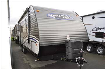 2017 Dutchmen Aspen Trail 1900RB for sale at Baydo's RV Center in Fife WA