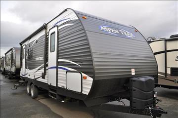 2017 Dutchmen Aspen Trail 2390RKS for sale at Baydo's RV Center in Fife WA