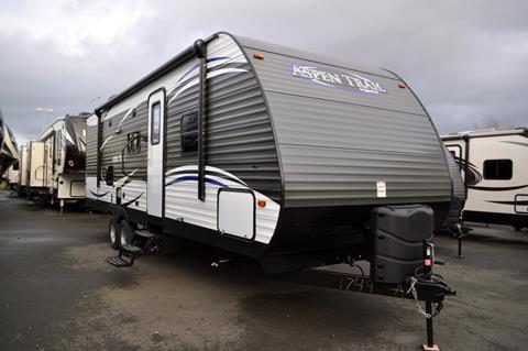 2017 Dutchmen Aspen Trail 2750BHS for sale in Fife, WA
