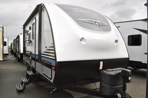 2018 Forest River Surveyor 200MBLE for sale at Baydo's RV Center in Fife WA