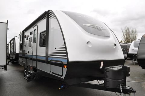2018 Forest River Surveyor 245BHS for sale at Baydo's RV Center in Fife WA