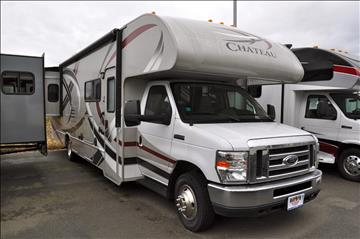 2014 Thor Chateau 31L for sale at Baydo's RV Center in Fife WA