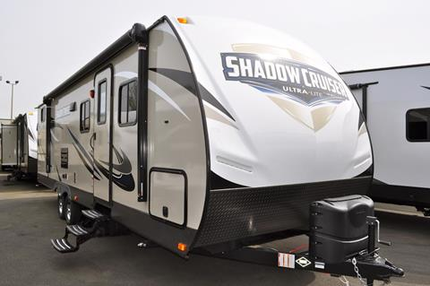 2017 Cruiser RV Shadow Cruiser 280QBS